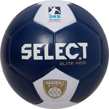 SELECT Soft-Handball BAD BALL KIDS ELITE blau