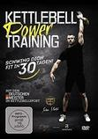 DVD: Kettlebell Power Training - Jochen Martin