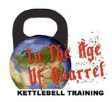 DVD: Kettlebell Training in the Age of Quarrel EN